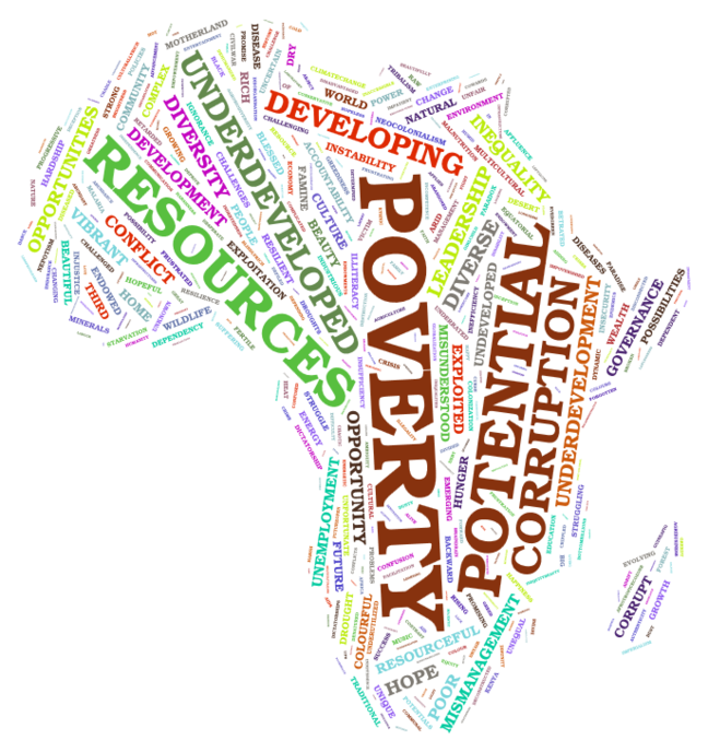 WHAT DOES DEVELOPMENT MEAN FOR SUB-SAHARA AFRICA?