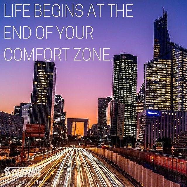 10 Tips To Succeed Out Of Your Comfort Zone: Breaking Cross-Cultural Bounderies