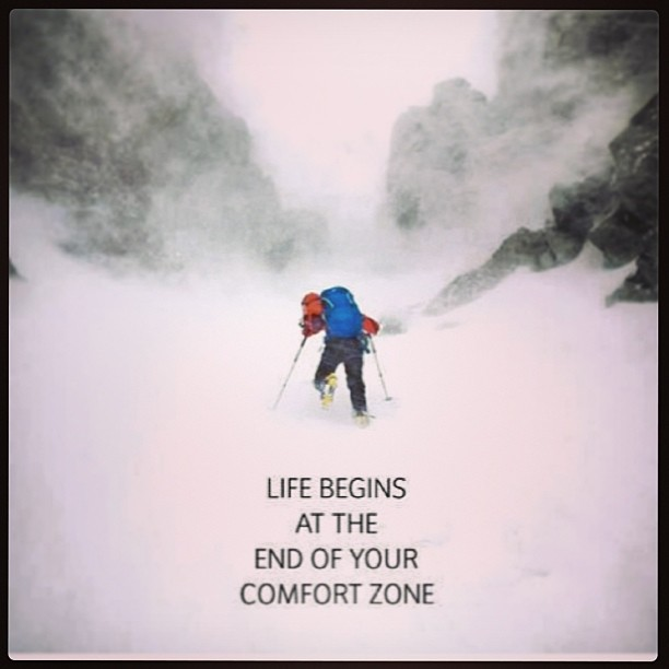 4 MORE TIPS TO SUCCEED OUT OF YOUR COMFORT ZONE