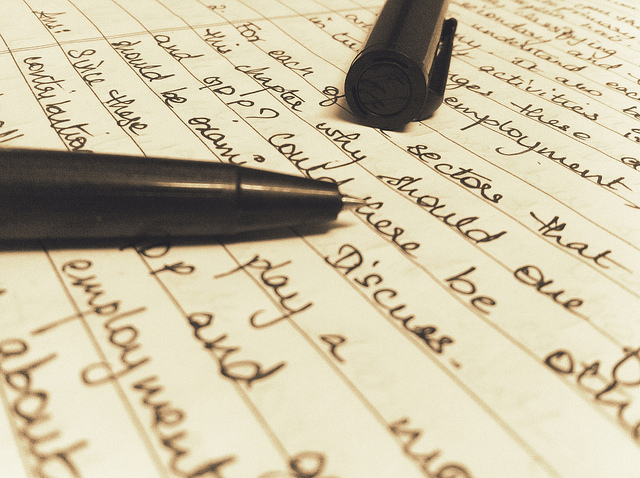 18 Things You learn from WritingRegularly!